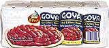 Goya Red Kidney Beans, 124 Ounce