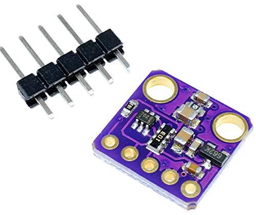 I2C GY-9960LLC APDS-9960 RGB Gesture and Sensor Board Module Breakout   Gy-9960-3.3 Apds-9960 Rgb Ladicha Ir Infrarrojo Gesture Sensor De Movimiento De Reconocimiento De Dirección Módulo Para Arduino