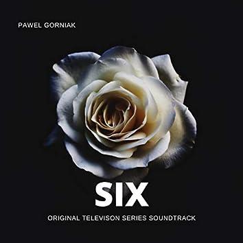 Six (Original Television Series Soundtrack)