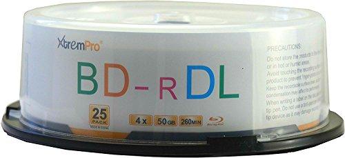 Dvd Doble Capa marca XtremPro