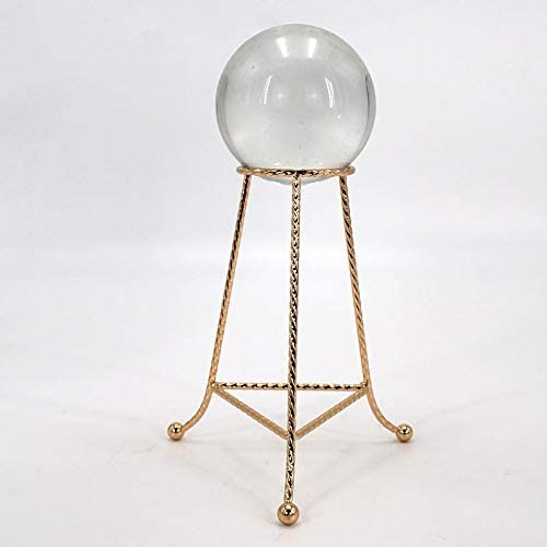 Popular products dhcsf Crystal Ball Max 86% OFF Fortune Telling Clear Heal Glass