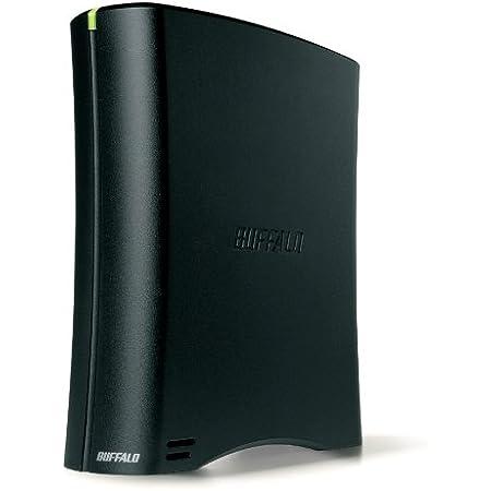 BUFFALO 外付けハードディスク BuffaloTOOLs添付 1.5TB HD-CB1.5TU2