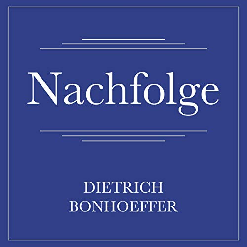 Nachfolge [Succession] (German Edition) audiobook cover art