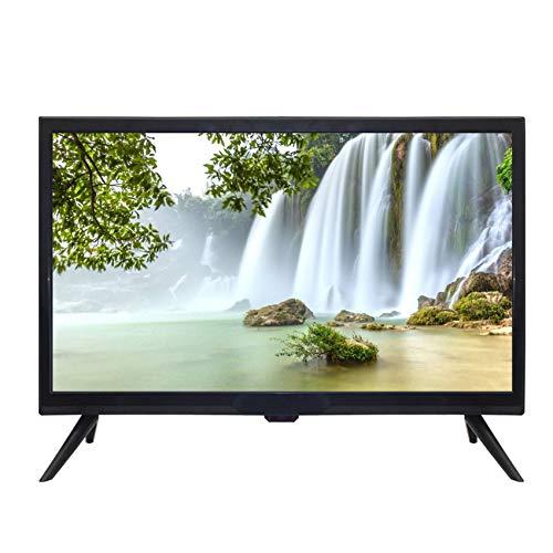 CPPI-1 TV De 30 Pulgadas Y 32 Pulgadas 1080P TV LED HD Básica HDMI Incorporada, USB, Auriculares, Interfaz RF - Frecuencia De Actualización 60Hz (Modelo 2020)