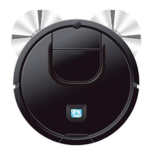 QiBest Aspirapolvere Automatico Intelligente della Polvere della spazzata Automatica Domestica della casa Aspirapolvere Robot