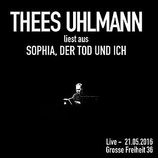 Sophia, der Tod und ich (Live) Titelbild