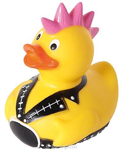 Rubber Duck Punk