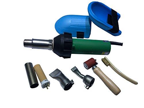 1600W Heating Gun Plastic Hot Air Gun PVC TPO Heat Gun (Heat Gun)