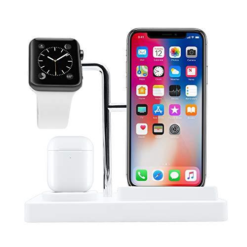 apple watch series 1 cargador fabricante Macally