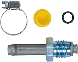 ACDelco 36-349762 Professional Power Steering End Fitting, Seal, and Clamp