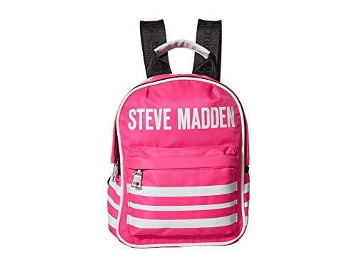 Steve Madden Mini Force Stripe Pink One Size