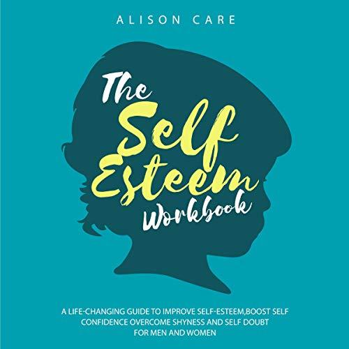 The Self-Esteem Workbook cover art