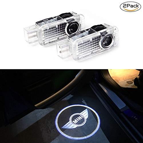 2 Stück Auto Tür Lichter Auto Licht