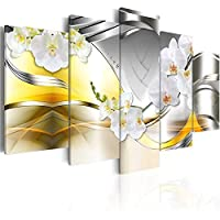 蘭の花のポスターとプリントカラフルな花キャンバス絵画壁アート写真リビングルームの家の装飾30x40cm30x60cm30x80cmフレームなし