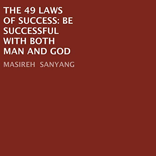 The 49 Laws of Success audiobook cover art