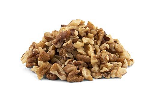 BIO WALNUSSKERNE BRUCH 1 kg WILDE WALNÜSSE NATURBELASSEN UND UNBEHANDELT 1000g