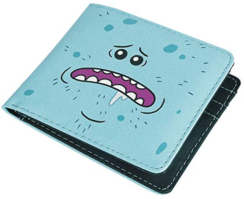 ABYstyle - Rick and Morty - Cartera Mr. Meeseeks - Vinilo