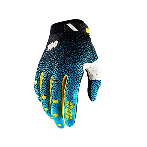 Outdoor bike gloves mountain bike gloves road bike gloves motorcycle gloves motocross man's electric gloves Cycling Gloves