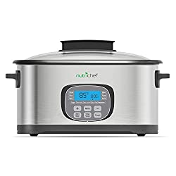 10 Best Ge Slow Cookers