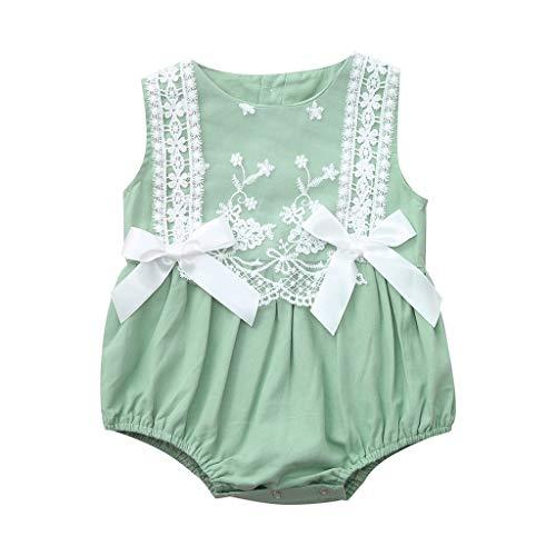 Vestidos niña Bebé Verano Vestido para Niñas Sin Mangas Casual Princesa Vestir Infantil de Fiesta Verano Vestir Camisa