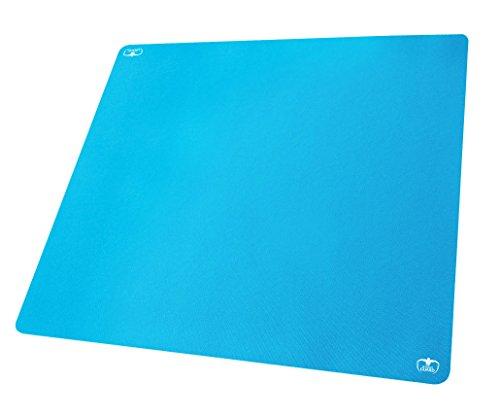 Ultimate Guard 61x 61CM Tapis de Jeu 60Monochrome (Bleu Clair)