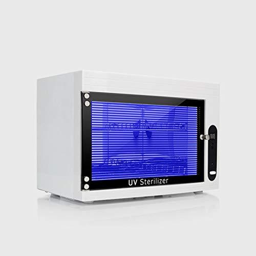 Mingfuxin Esterilizador UV Gabinete De Desinfección