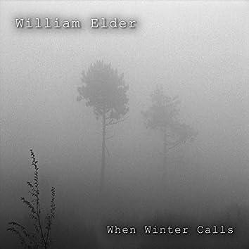 When Winter Calls