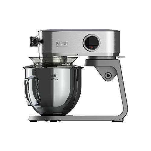 Excellence NG - Robot pastelero multifunción (8 velocidades, 800 W), color gris