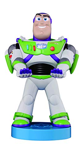 Exquisite Gaming Buzz Lightyear Cable Guy - Not Machine Specific, multicolore