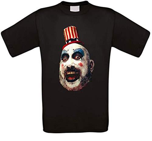 Captain Spaulding T-Shirt (XL)