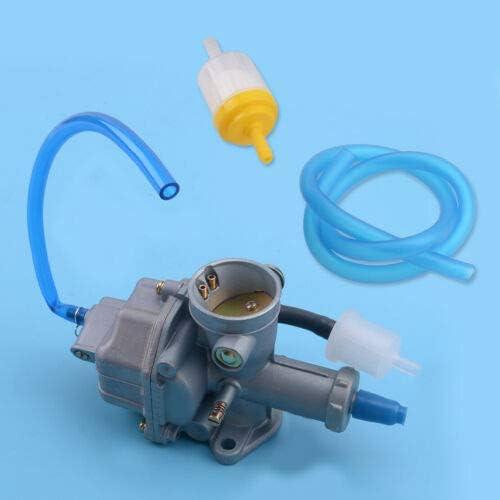 KuierShop TM 26mm PZ26 Carb Carburetor Manufacturer regenerated product List price fit CG125 Honda for 125C