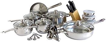 Freedom 31-Piece Gourmet Cookware Set
