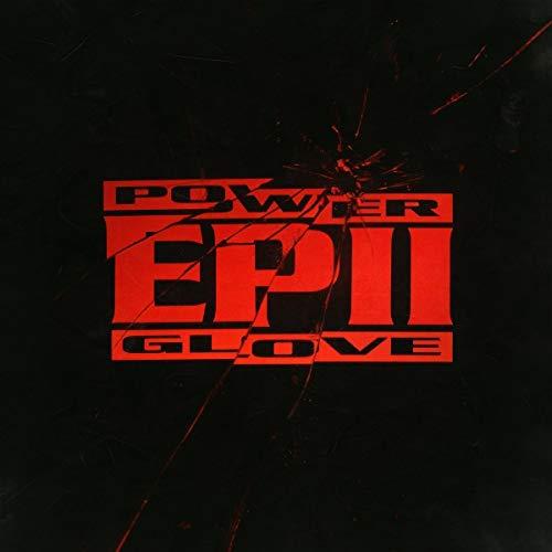 Ep II [Vinyl Maxi-Single]