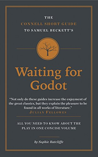 The Connell Short Guide to Samuel Beckett's Waiting for Godot