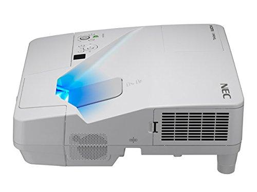 NEC UM301X 3000ANSI lumen LCD XGA (1024x768) Videoproiettore ottica ultrcorta