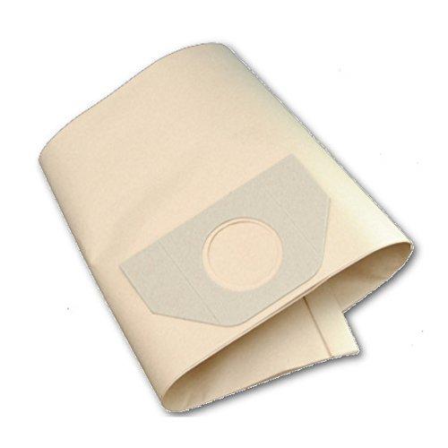 10 Staubsaugerbeutel geeignet für Kärcher WD 3.200, WD 3.000 bis WD 3.999, 3000 Plus, 6.959-130, A 2200 bis A 2699, A 2900 bis A 2999, 2204 uvm.