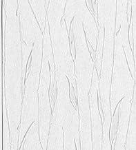 PVCWallpaper white106 cm x 15.6 m