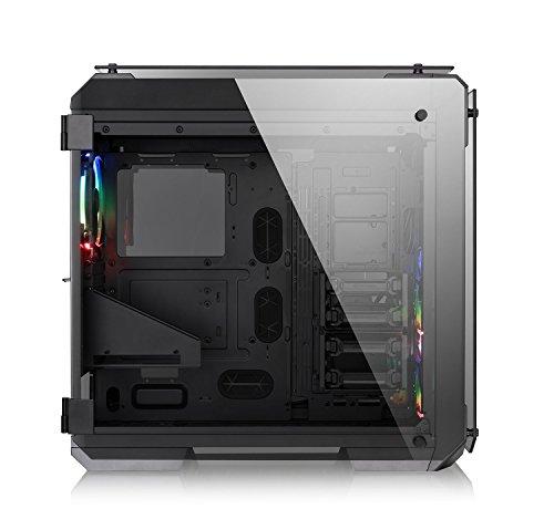 Build My PC, PC Builder, Thermaltake CA-1I7-00F1WN-01