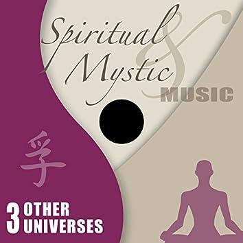 Spiritual & Mystic Music : Other Universes
