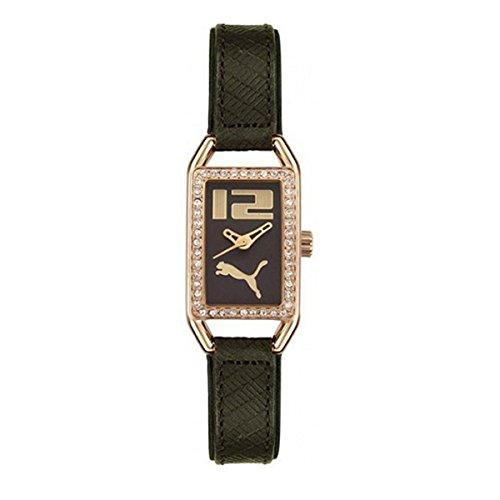 PUMA TIME Damenarmbanduhr Pure Pliancy 4390229