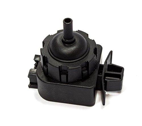 Pressostato, analogse nsor, Regolatore di livello adatto per AEG Electrolux Lavatrice, lavastoviglie 379221604