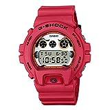 [カシオ] 腕時計 ジーショック ダルマ DW-6900DA-4JR メンズ レッド