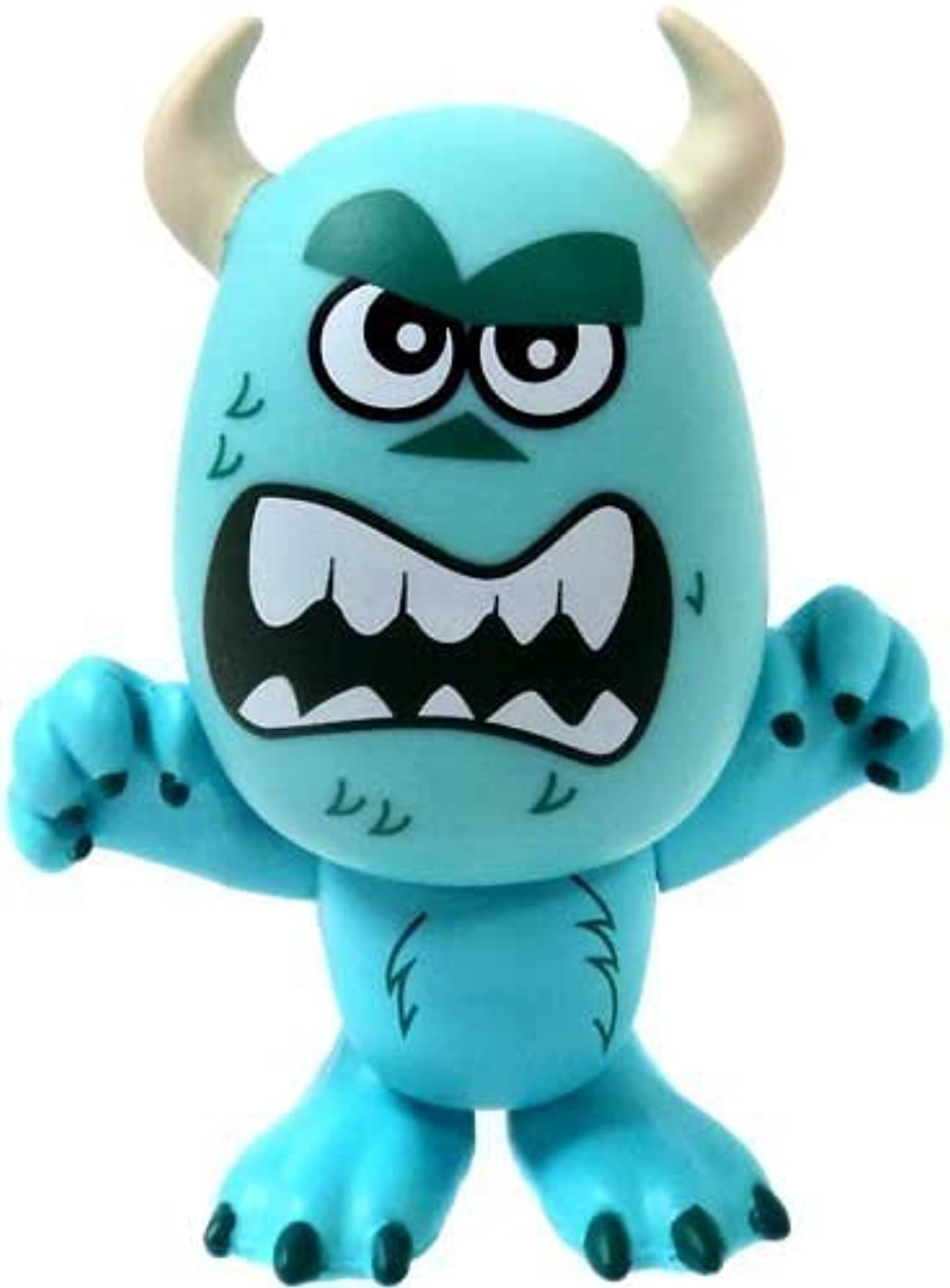 Funko Disney   Pixar Mystery Mini Vinyl Figure Sulley [Angry Face] by Pixar