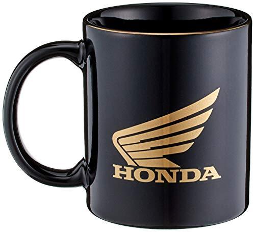 Honda(ホンダ) ウイングマグカップ ブラック 0SYEP-R9A-KF