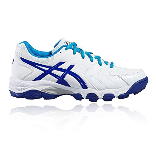 ASICS Gel-Blackheath 6 GS Junior Hockey Schuh - 35.5