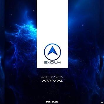 Ascension / Arrival EP