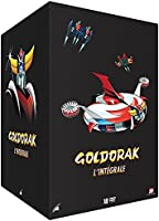 Goldorak : L'Intégrale [Non censuré] [Version non censurée]