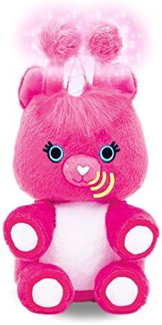 Echo plush toy