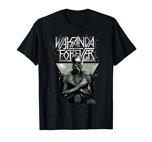 Marvel Black Panther Wakanda Forever...