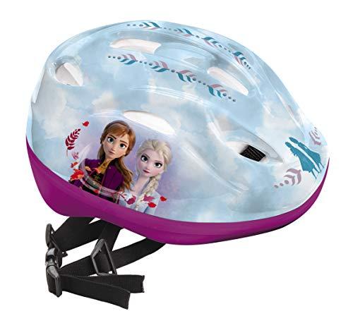 Mondo Toys - Casco Bici per bambini Frozen II - 28297
